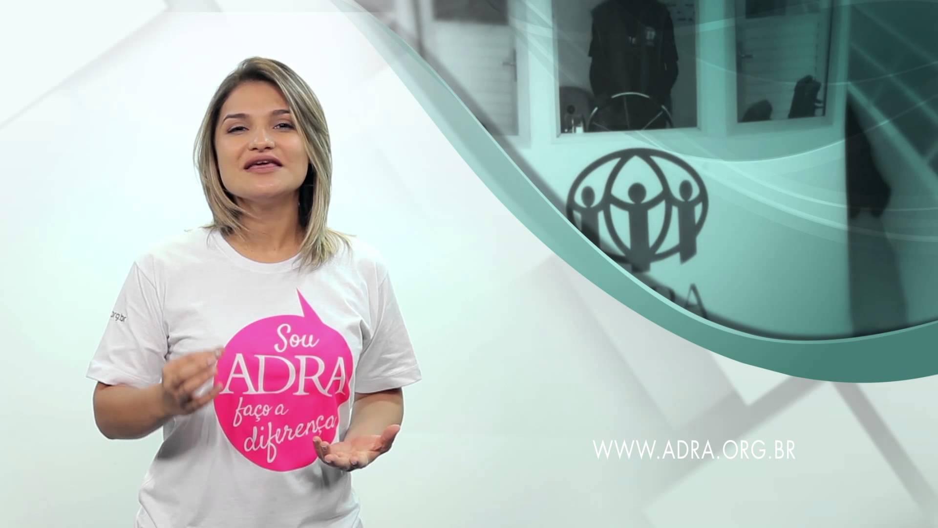 Luciana Santana – #souADRA