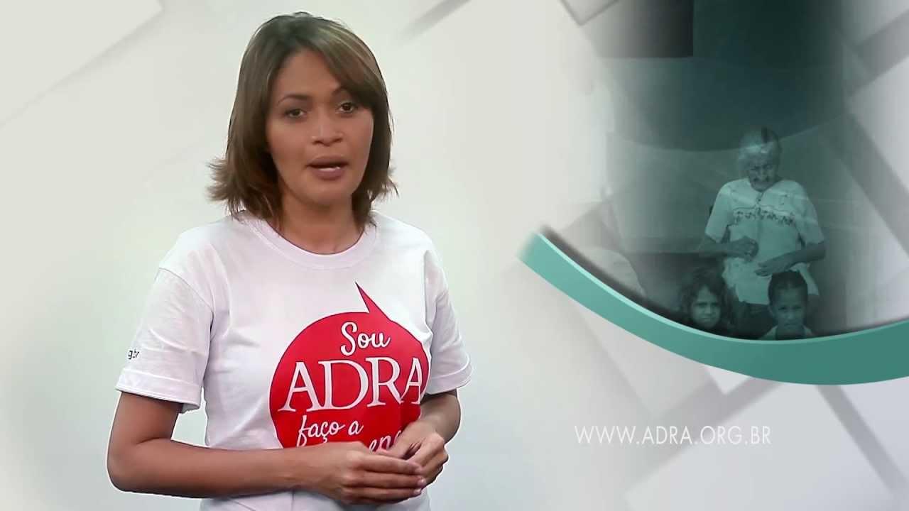 Darleide Alves – #souADRA