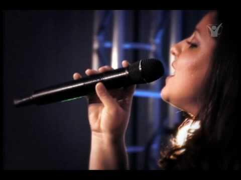 Laura Morena – Antes voce precisa crer