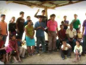 Conheça o projeto Plantio de Igrejas