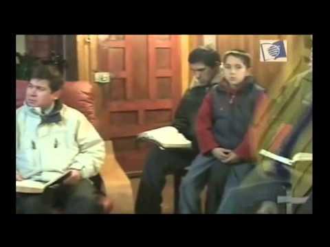 Um lugar ao qual pertencer – Testemunhos Missionários | Igreja Adventista