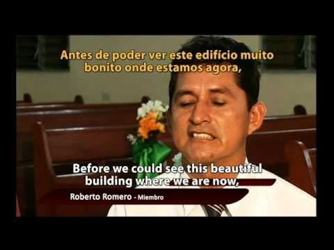 Pr. Isidoro Valencia – Testemunhos Missionários | Igreja Adventista