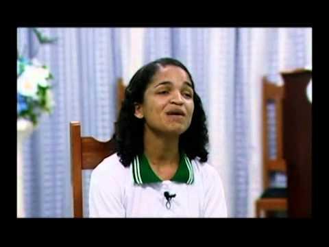 Simone Santos – Testemunhos Missionários Brasil | Igreja Adventista