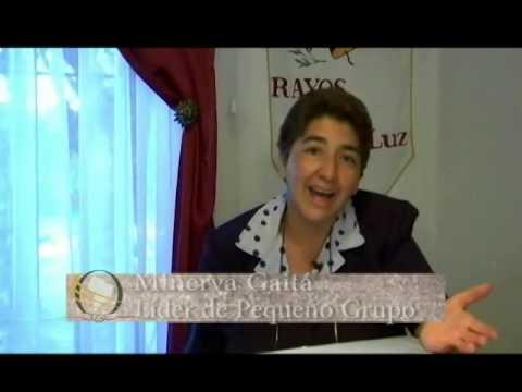 Minerva Gaitá – Testemunhos Missionários Argentina | Igreja Adventista