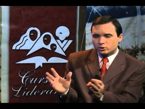 Parte II / Dons Espirituais – Curso de Liderança para Mulheres Nível III