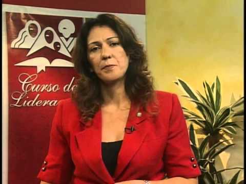 Voluntariado – Curso de Liderança para Mulheres Nível III
