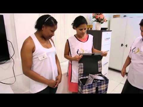 Projeto da Assistência Social Adventista em Vitória
