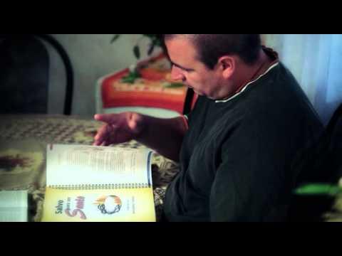 26/Out – Provai e Vede: Curado por Deus