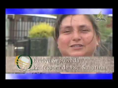 Colhendo salvação – Testemunhos Missionários | Igreja Adventista