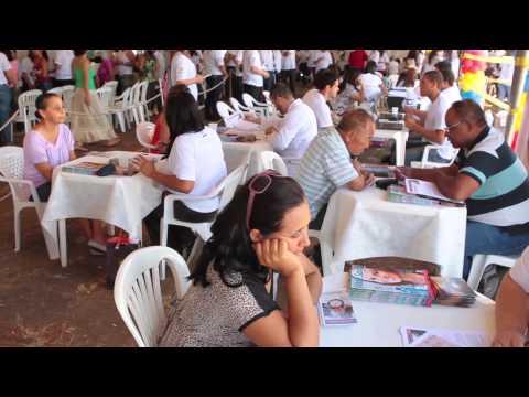 Feira de Saúde – Igreja Adventista do Guará