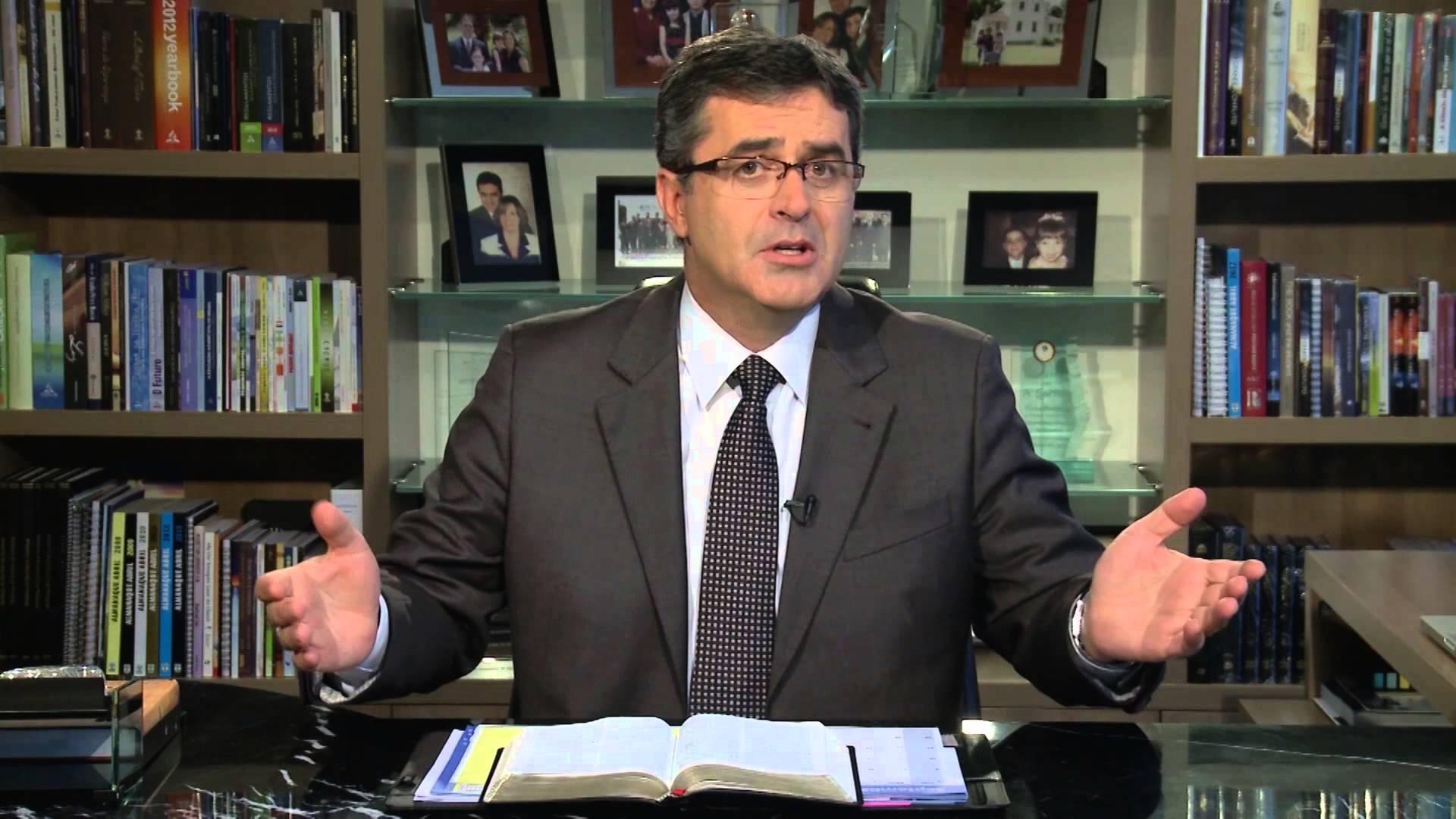#8 Falando de Esperança – Os Adventistas e a liberdade religiosa
