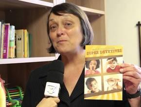 Notícias Adventistas – Dia da Criança Adventista – Graciela Hein