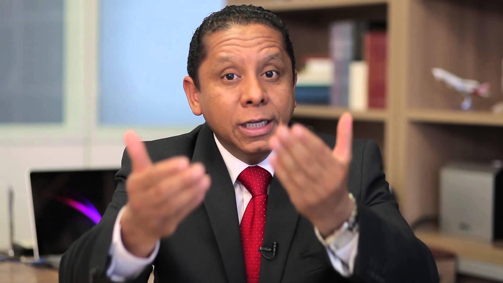 """Convite do Pr. Luís Conçalves para os Adventistas – """"A Última Esperança"""""""