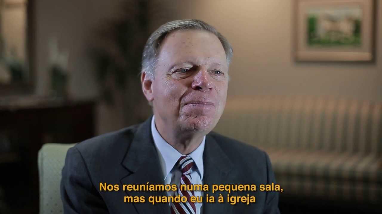 Vídeo Oficial dos 160 anos da Escola Sabatina