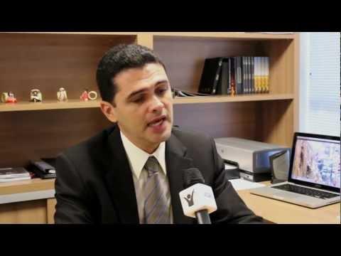 Notícias Adventistas – pastor Éveron Donato fala sobre discipulado