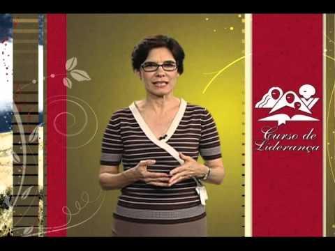 Parte II / Hospitalidade Bíblica – Curso de Liderança para Mulheres Nível III