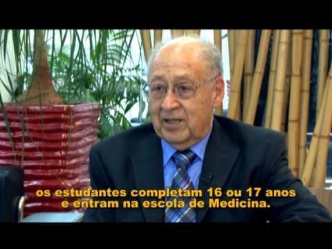 Entrevista com Carlos Balaresso