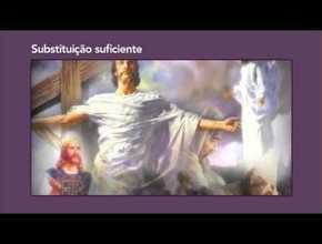 Libras – Cristo, nosso sacrifício – 9 a 16 de novembro