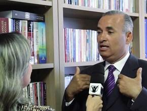 Notícias Adventistas – Seminário de Enriquecimento Espiritual V – Pastor Miguel Pinheiro