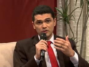 Bloco #2:  Treinamento Evangelismo via Satélite 2013