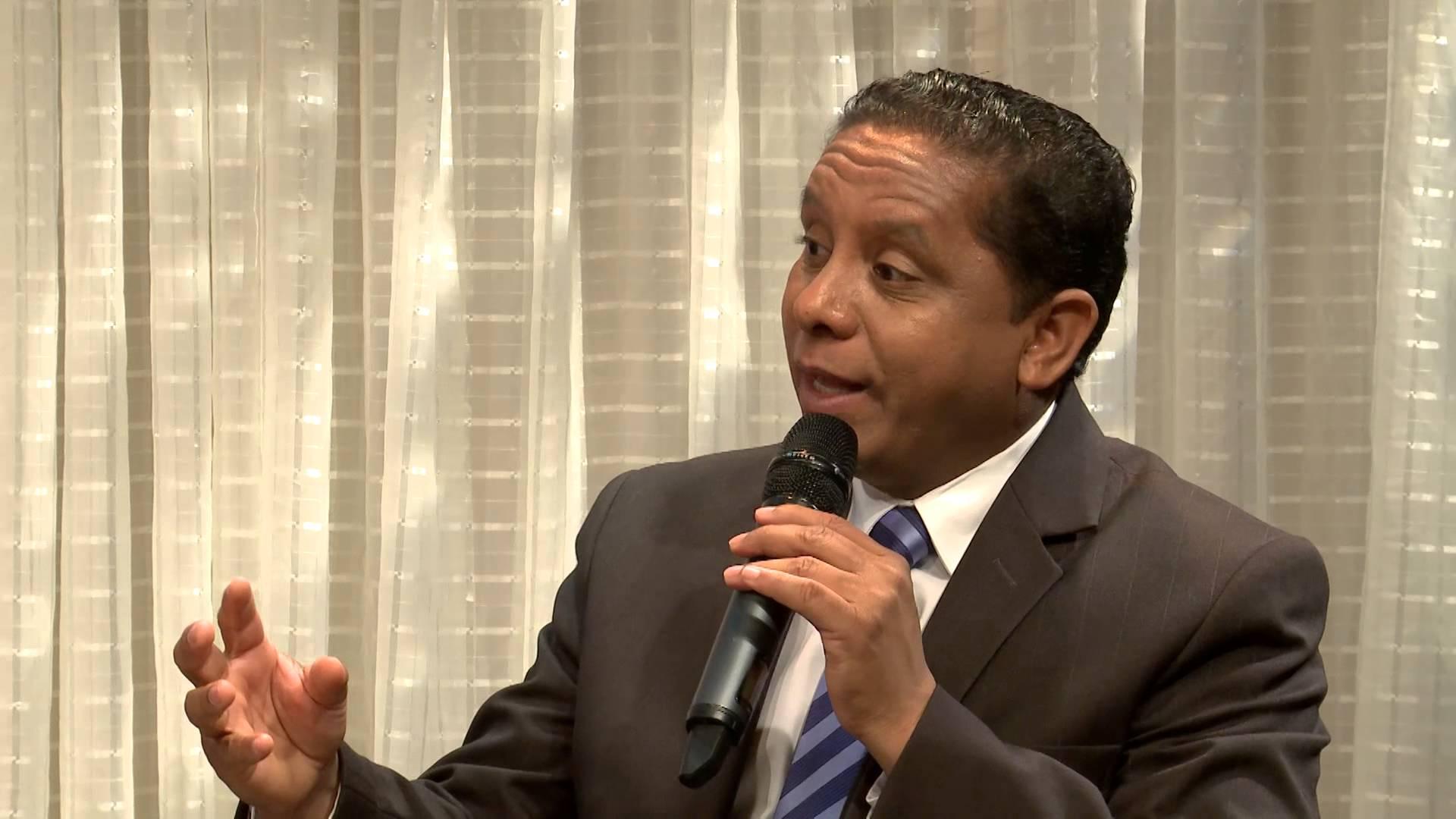 Bloco #3: Treinamento Evangelismo via Satélite 2013