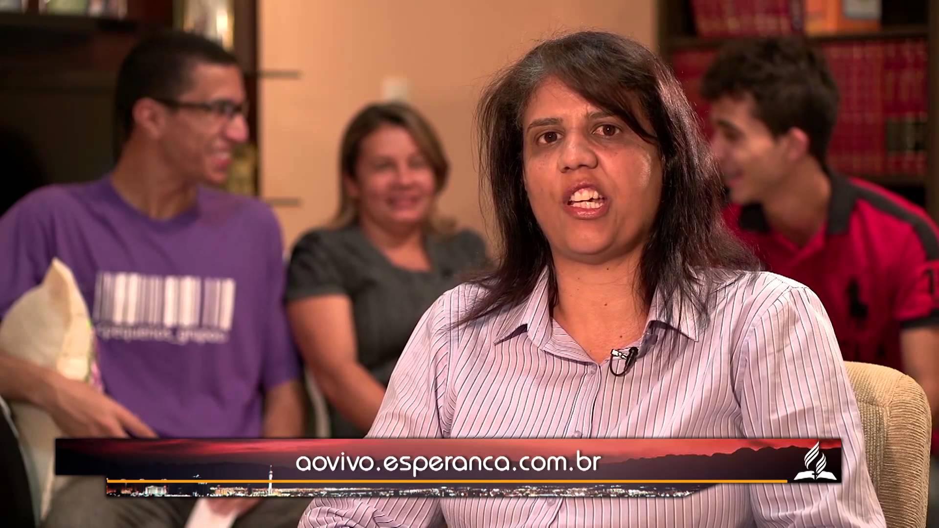 Chamada #2: Evangelismo via Satélite 2013