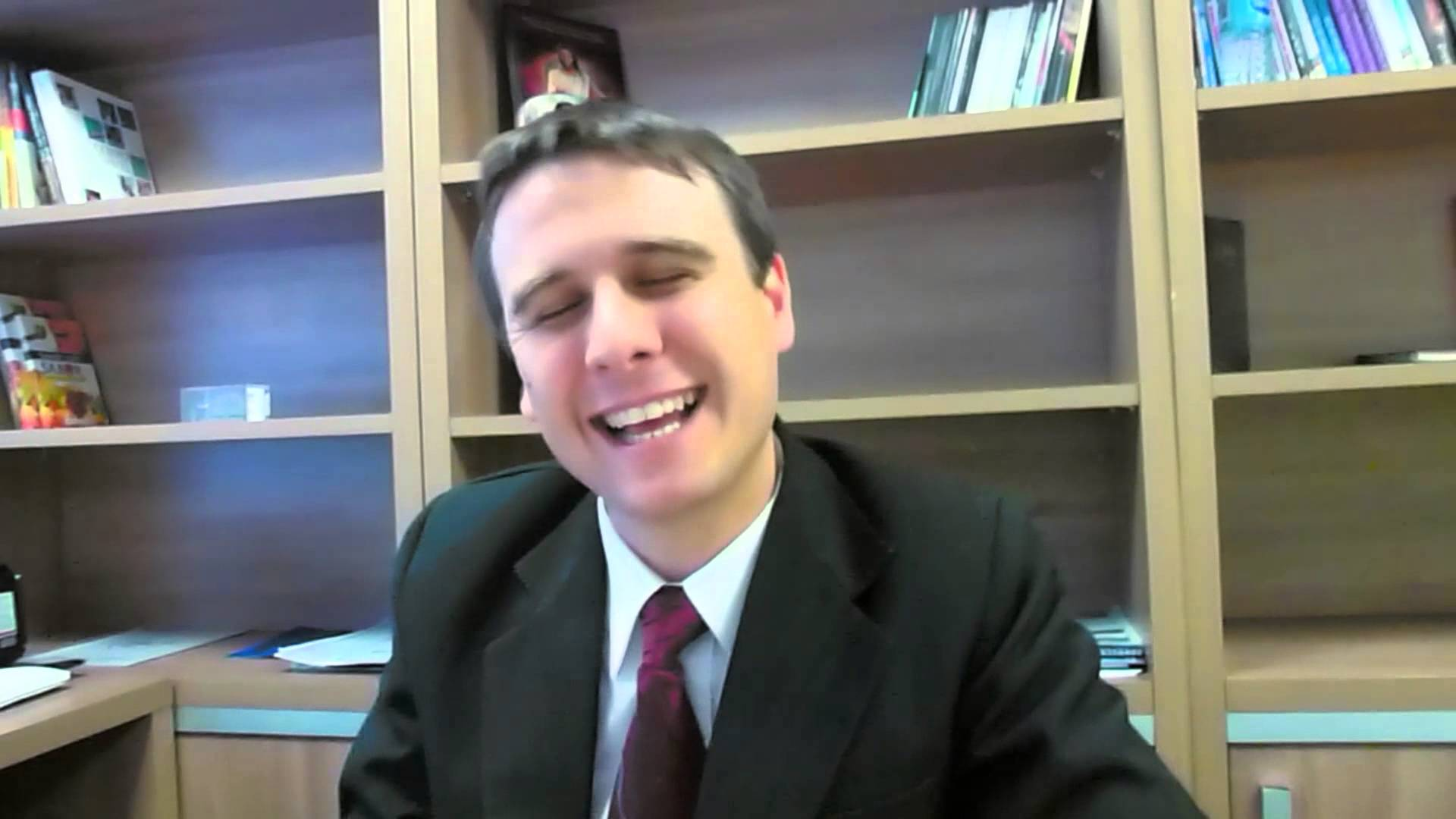 Adrian Peto – Serviço Voluntário Adventista