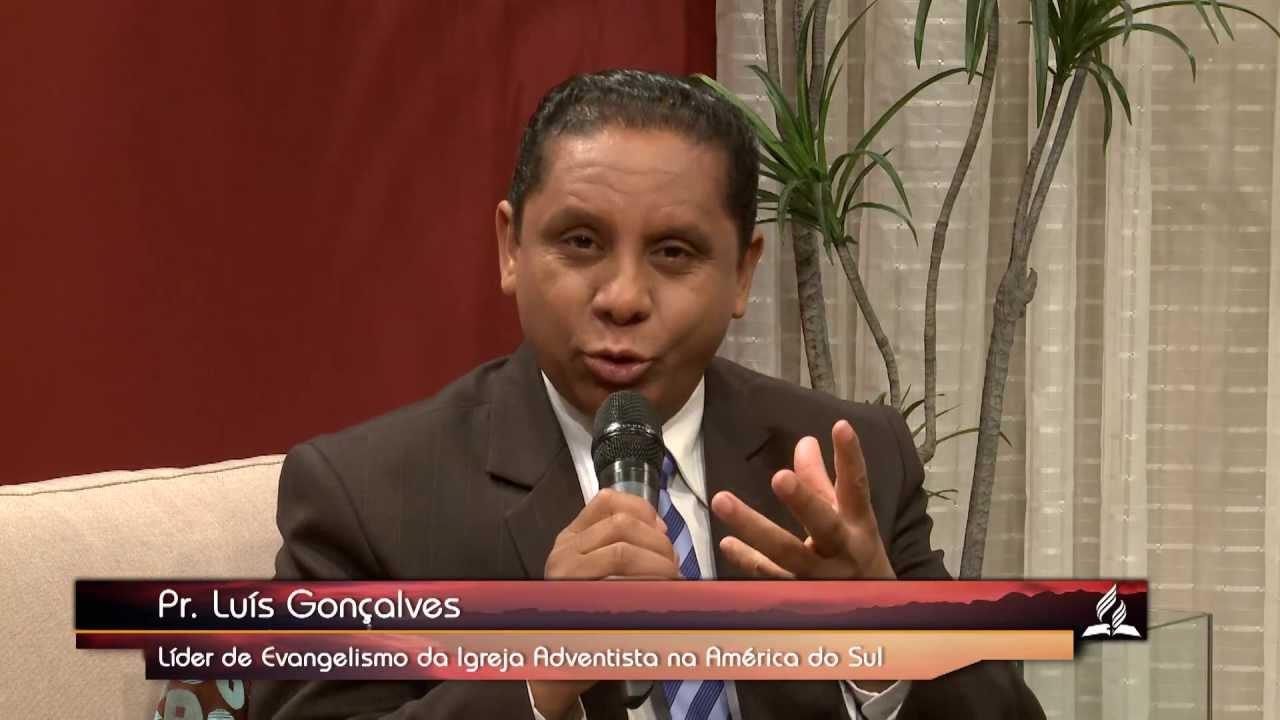 Bloco #1: Treinamento Evangelismo via Satélite 2013