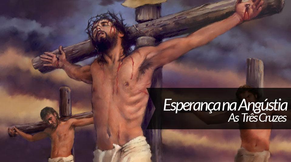 Sermão 1: Esperança na Angústia