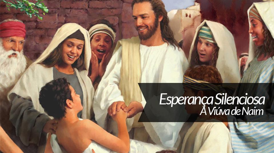 Sermão 2: Esperança Silenciosa – A Última Esperança
