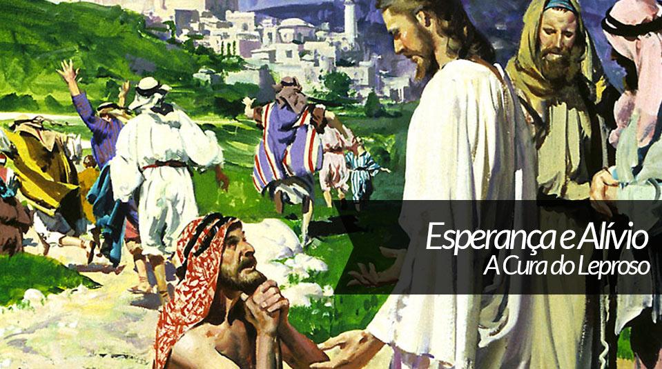 Sermão 3: Esperança e Alívio na Dor – A Última Esperança