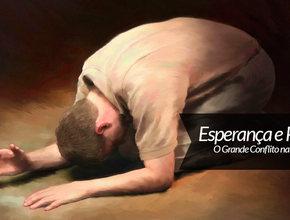 Sermão 6: Esperança e Perdão – A Última Esperança