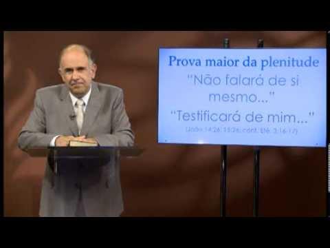 Vídeo #1: Capacitação Teológica para Líderes