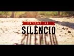 Vinheta #7 Passos em silêncio – Semana Santa 2014