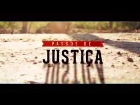 Vinheta #4: Passos de Justiça – Semana Santa 2014