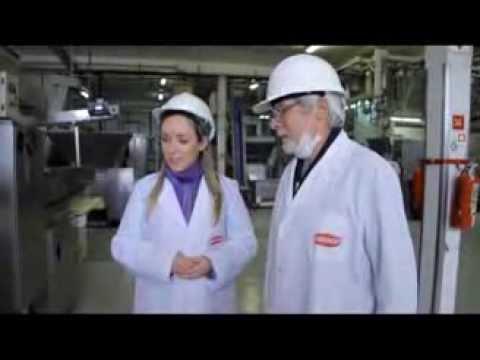 Série Fabricando Saúde: Produção de Biscoitos – Granix