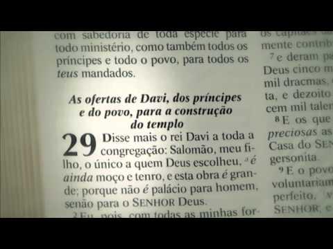 28/Dez – Provai e Vede: Um Deus de amor
