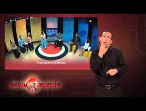 Libras: As 7 Pragas do Apocalipse – Contagem Regressiva 2.0