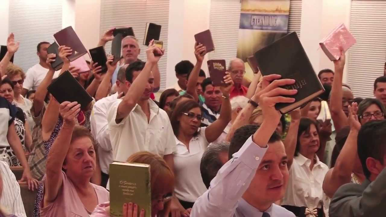 Evangelismo – Baixada Santista
