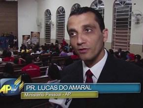 Discipulado – Vila Dirce – Carapicuíba – SP