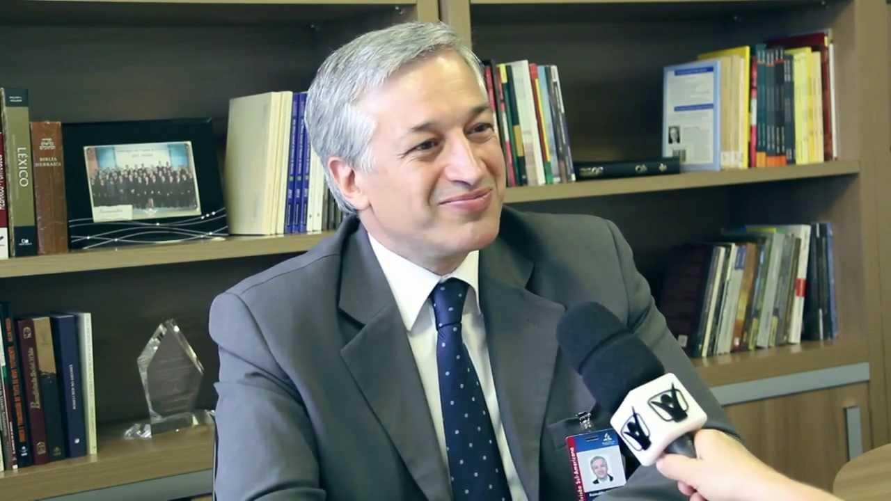 Notícias Adventistas – Ano Novo – Pastor Reinaldo Siqueira