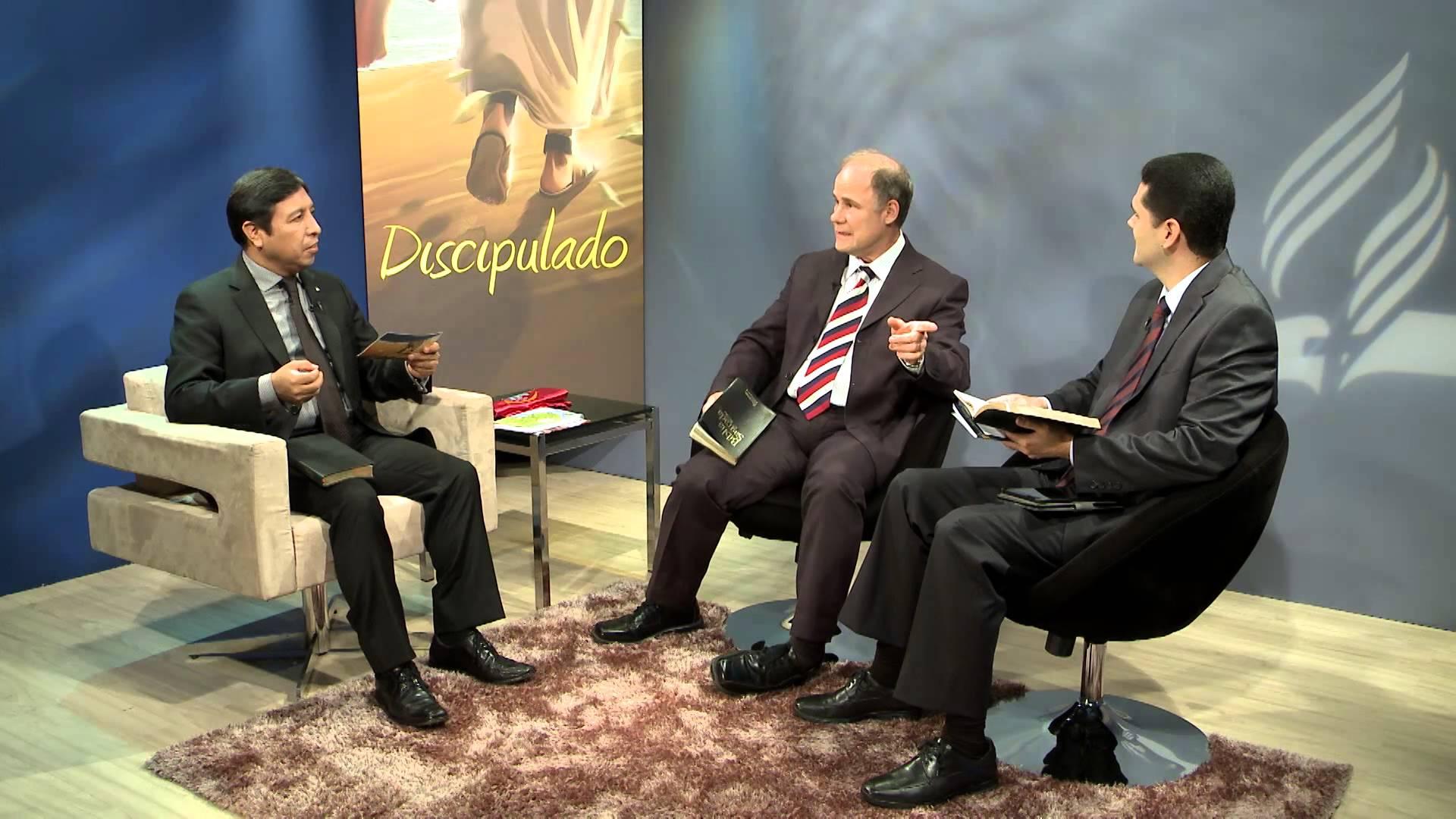 #1: Os discípulos e as Escrituras 1/Tri/2014 – Esboço Escola Sabatina