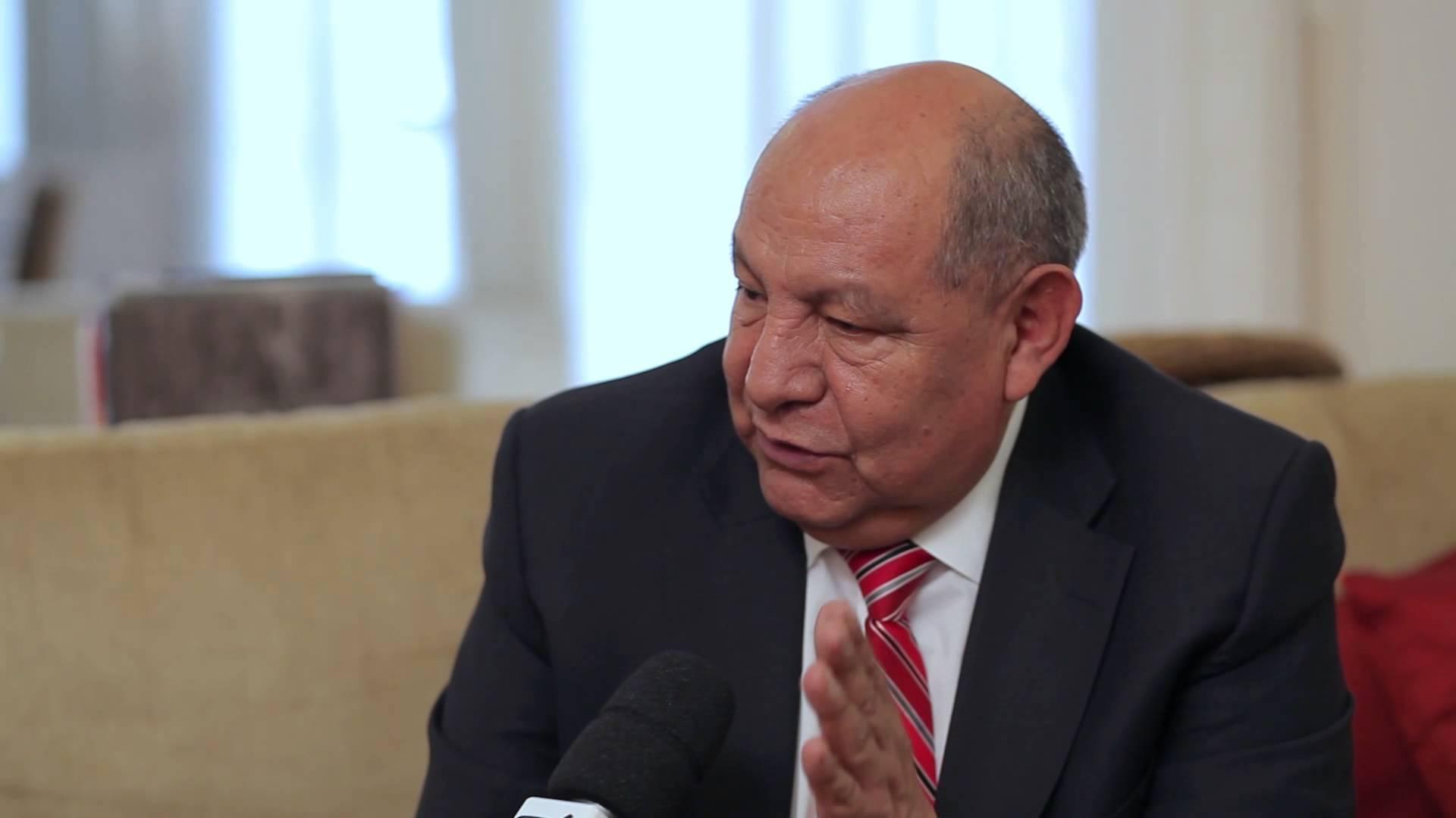 Notícias Adventistas – A Única Esperança – Pastor Alejandro Bullón