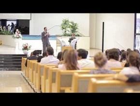 Spot: Classe Bíblica