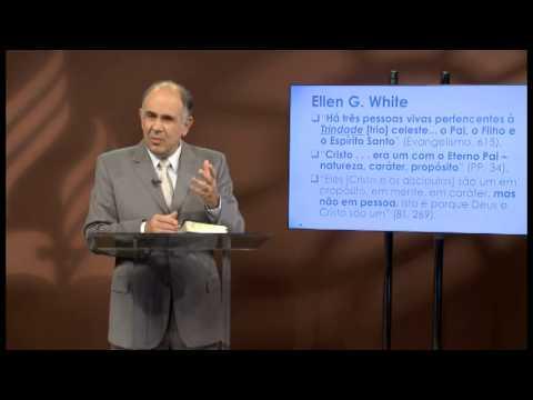 Vídeo #2: Capacitação Teológica para Líderes