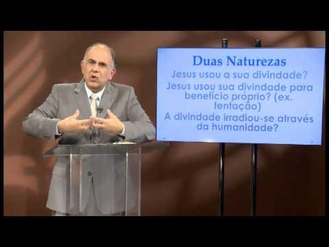 Vídeo #3: Capacitação Teológica para Líderes