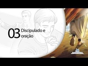 Libras – Discipulado e oração – 11 a 18 de janeiro