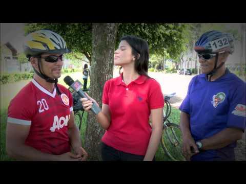 Ciclistas da Rondônia –  IV Campori DSA