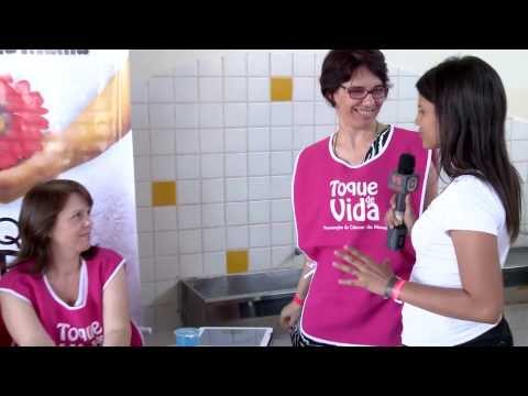 Feira de Saúde – IV Campori DSA
