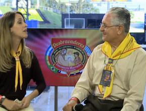 Entrevista – Pr. Léo Ranzolin – IV Campori DSA